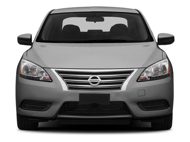 2014 Nissan Sentra in Charlotte, NC | Charoltte Nissan Sentra ...