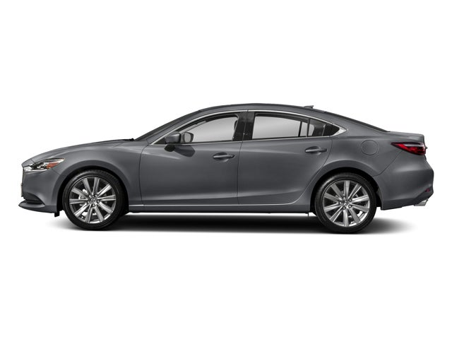 2018 Mazda6 Signature In Charlotte Nc Charoltte Mazda