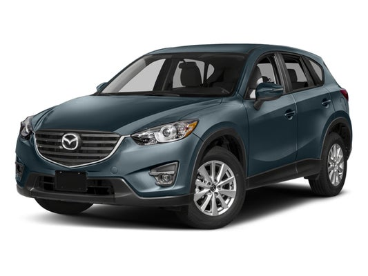 2016 Mazda CX-5 Touring in Charlotte, NC | Charoltte Mazda Mazda CX