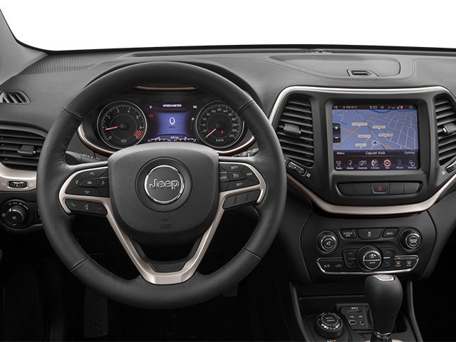 Good 2014 Jeep Cherokee Latitude In Charoltte, NC   Independence Mazda