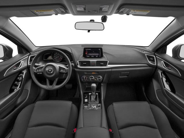 2017 Mazda Mazda3 4 Door Sport In Charoltte, NC   Independence Mazda