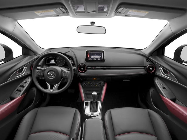 2017 Mazda Cx 3 Touring In Charoltte Nc Independence