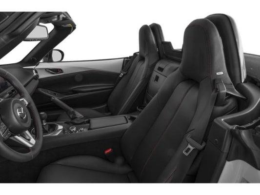 2019 Mazda MX-5 Miata 30th Anniversary